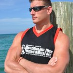 Butch Hiles Tank Front